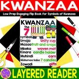 Kwanzaa Activities   The Seven Symbols Kwanzaa Reading Activity