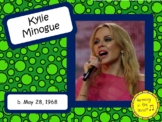 Kylie Minogue: Musician in the Spotlight