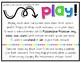 L.1.1.d - Possessive Pronoun - Movement Interactive Review Game