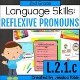 L.2.1.c Reflexive Pronouns - L2.1.c
