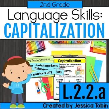 L.2.2.a Capitalization