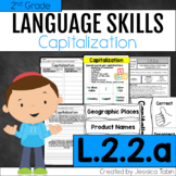 L.2.2.a Capitalization - L2.2.a