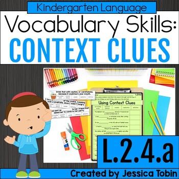 L.2.4.a- Context Clues