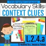 L.2.4.a- Context Clues - L2.4.a
