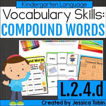L.2.4.d- Compound Words