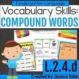 L.2.4.d- Compound Words - L2.4.d