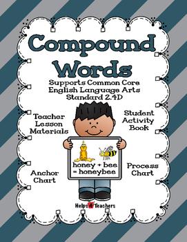 L.2.4D: Compound Words