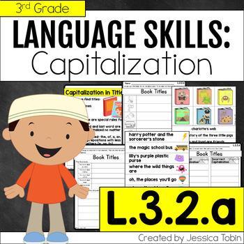 L.3.2.a Capitalization in Titles