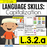 L.3.2.a Capitalization in Titles - L3.2.a