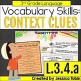 L.3.4.a - Context Clues - L3.4.a
