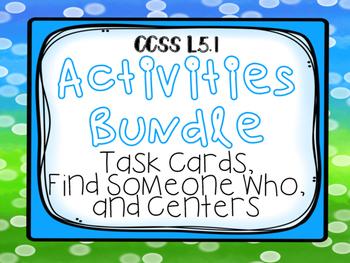 L.5.1 Language Activities Bundle