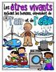 L'AIR ET L'EAU DANS L'ENVIRONNEMENT • Science Big Ideas Grade 2