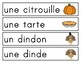 L'Action de grâce - French Thanksgiving (for Core French o