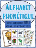 L'Alphabet phonétique - Les sons initiaux en français - Fr
