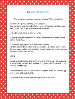 L Articulation Bump Games Bundle!