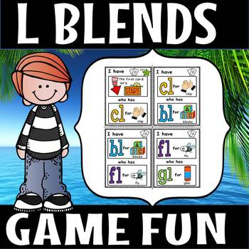 L BLENDS GAME(50% off for 48 hours)