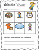 L BLENDS READ, DRAW AND WRITE