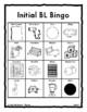 L BLENDS Sound ARTICULATION BINGO Make & Take, SPEECH THERAPY