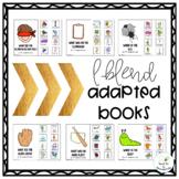 L-Blend Adapted Book Bundle