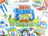 L Blends Buddy Combo Pack (Cards and Posters)