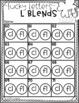 L Blends CL FL Reading Task Cards