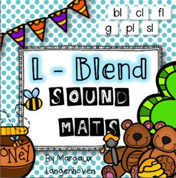 L - Blend Identification Sound Mats