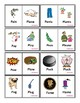 L-Blend Minimal Pair Cards
