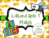 L-Blend Spin & Match