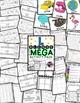 L Blends MEGA Activity Pack - bl, cl, fl, gl, pl, sl
