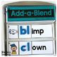 L Blends Add A Blend Activity