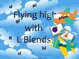 L Blends (Airplane Theme)
