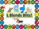 L Blends Blitz: Speech Therapy & Literacy Activities.