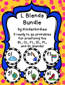 L Blends Bundle
