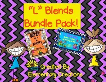 L Blends Bundle Pack