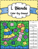 L Blends Color by Sound ~ New Year's Party Hat and Noisemaker