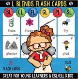 L Blends Cards