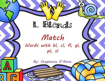 L Blends Match