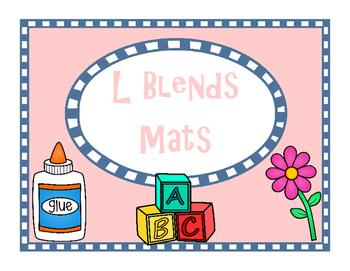 L Blends Mats