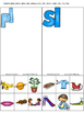 L Blends Phonics Word Sort and Videos!
