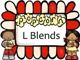 L Blends (Popcorn Theme)