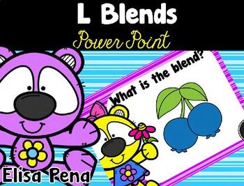 L Blends Power Point