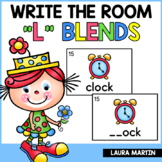 Write the Room-L Blends