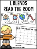 L Blends Read the Room