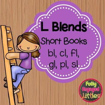 L Blends Short Books