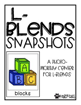 L- Blends Snapshots