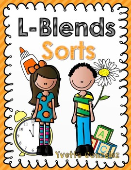 L-Blends Sort