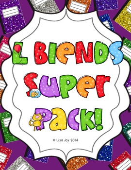 L Blends Super Pack!