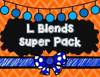 L Blends Super Pack Differentiation