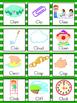 L Blends Vocabulary Cards Bundle