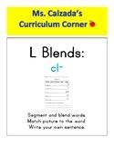 L Blends: Cl-